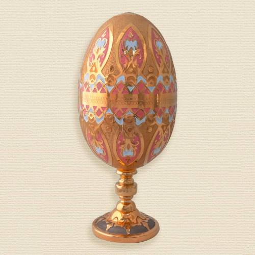Яйцо-рюмка (1450.17)