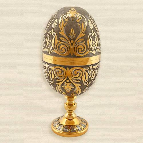 Яйцо-рюмка (1672.23.6)
