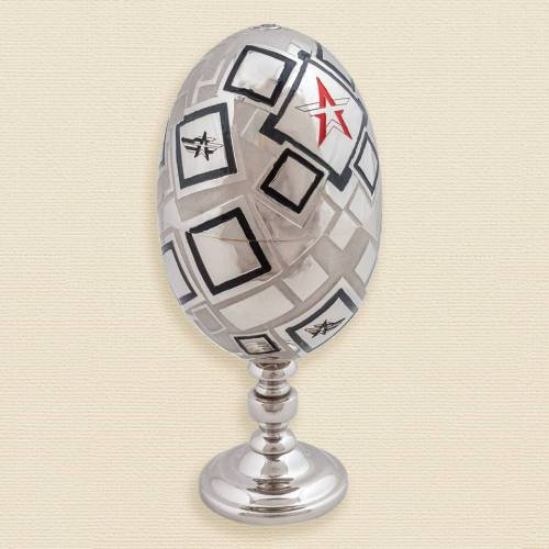 Яйцо-рюмка (1754.1.1)