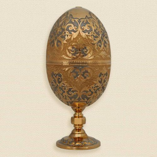 Яйцо-рюмка (335.2.3)