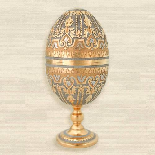 Яйцо-рюмка (385.13.3)