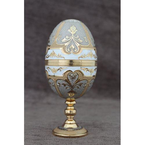 Яйцо-рюмка «Княжна Ольга»