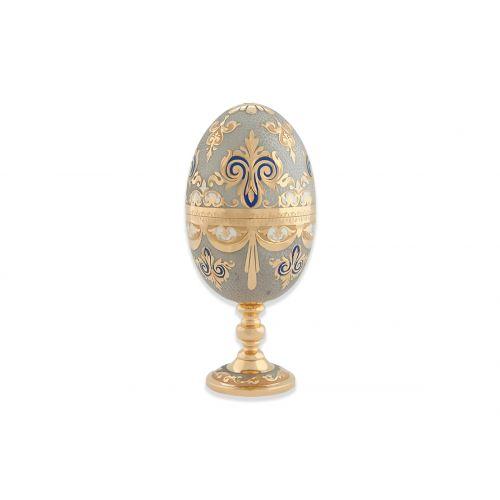 Яйцо-рюмка «Княжна Анастасия»