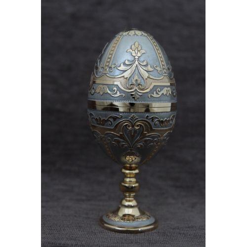 Яйцо-рюмка «Княжна Мария»