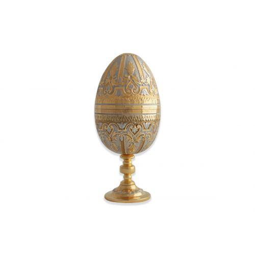 Яйцо-рюмка (751.3)