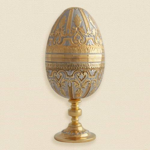 Яйцо-рюмка (761.6)