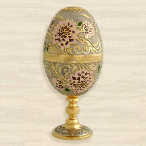 Яйцо-рюмка (785.17.3)