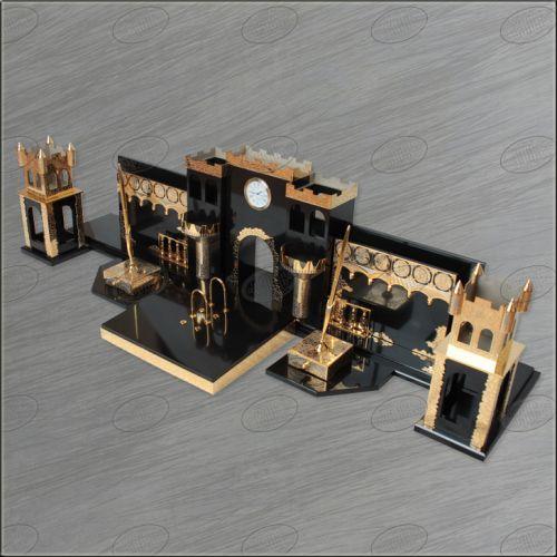 Набор офисный «Неприступная крепость»