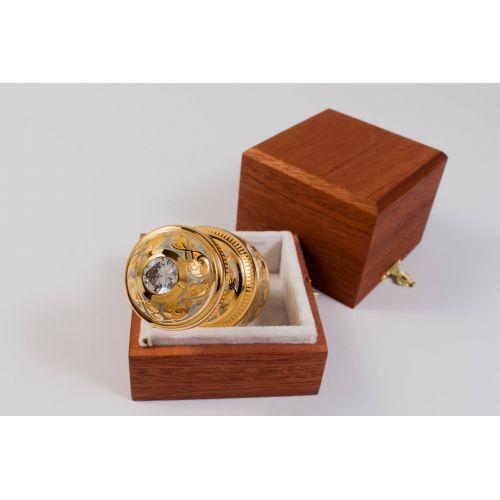 Печать «Золотые степи»