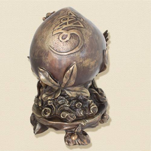 Скульптура «Шоусин»