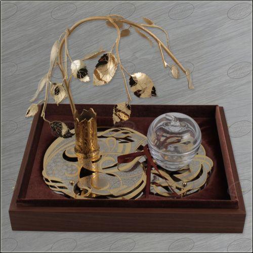 Подарочный набор «Яблонька»