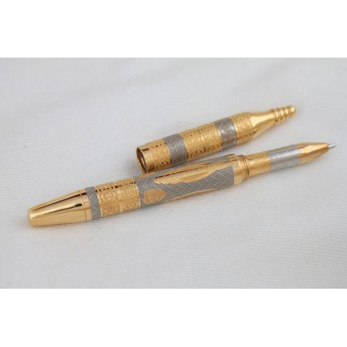 Ручка письменная «Серебряный карандаш»