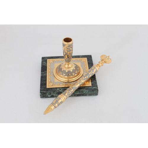 Ручка письменная «Горный округ»
