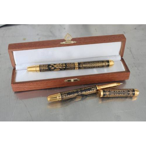 Ручка письменная «Доблесть»