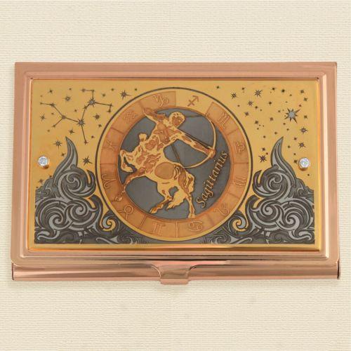 Визитница «Знаки Зодиака»