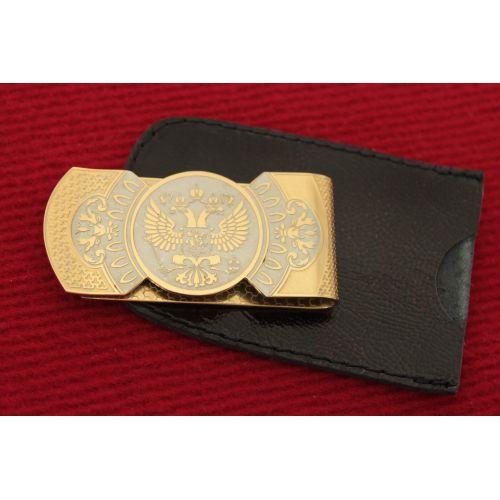 Зажим для денег «Казначейство»