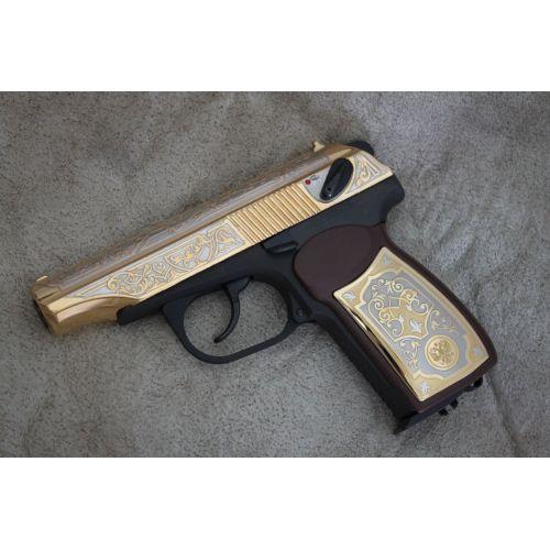 Пистолет пневматический «Стрелок» (139.2)