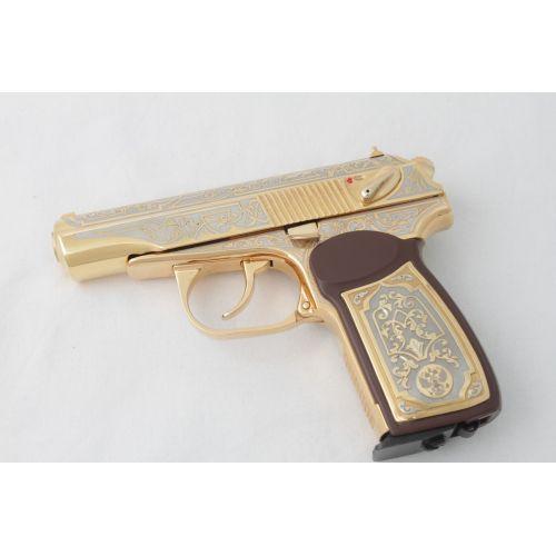 Пистолет «Стрелок» (392)