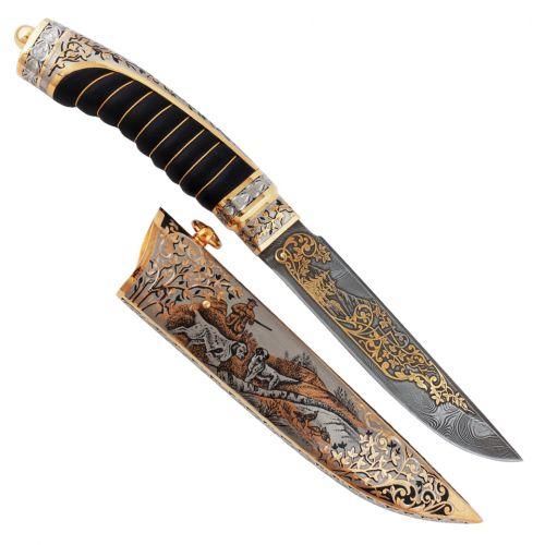 Нож «Сказки Гофмана» Н3