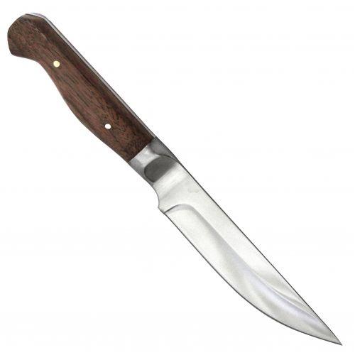 Нож кухонный НР25, сталь 440c, рукоять орех