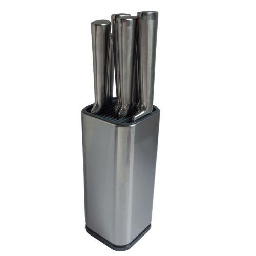 Металлическая подскавка под ножи