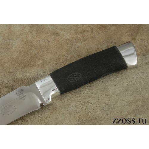Нож охотничий, туристический «Турецкий» Н2, сталь ЭИ-107, рукоять: дюраль, микропора