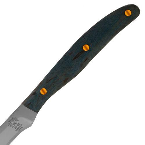 Нож туристический «Дачный» Н26, сталь ЭИ-107, рукоять: стабилизированная береза