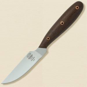 Нож охотничий, туристический «Пикник» Н65, сталь ЭИ-107, рукоять: текстолит
