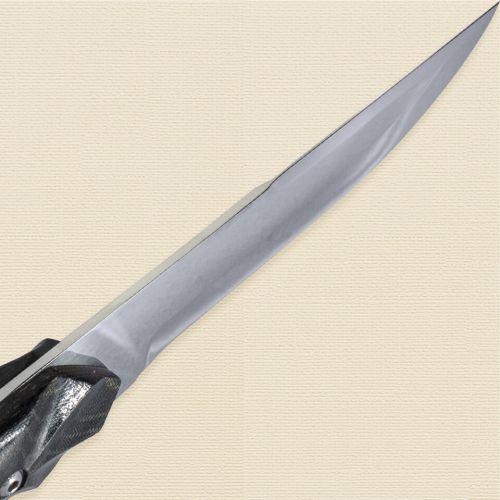 Нож охотничий, туристический «Лондон - спецназ» Н8, сталь ЭИ-107, рукоять: текстолит