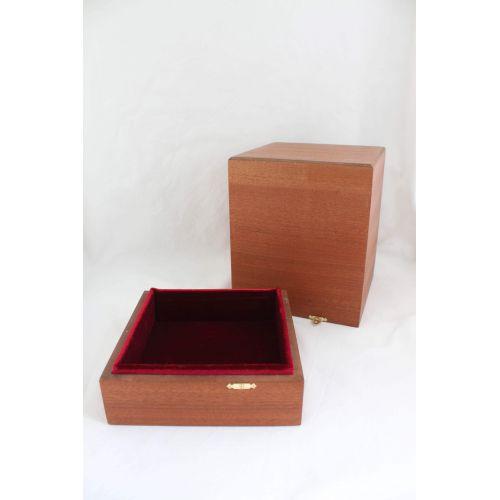 Коробка подарочная под кубок