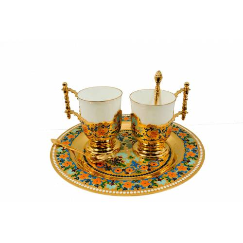 Набор чайный «Янган-Тау»