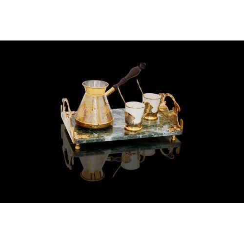 Набор кофейный «Кофейня на двоих»