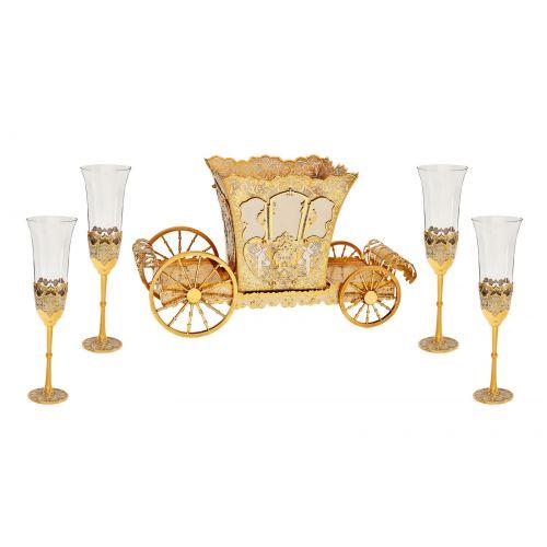 Наборы под шампанское «Сказки Венского леса»