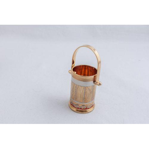 Набор водочный «Барыня»