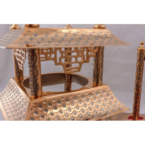 Мини-бар «Пагода»