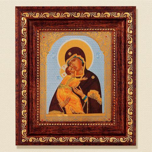 Владимирская икона Божией Матери малая