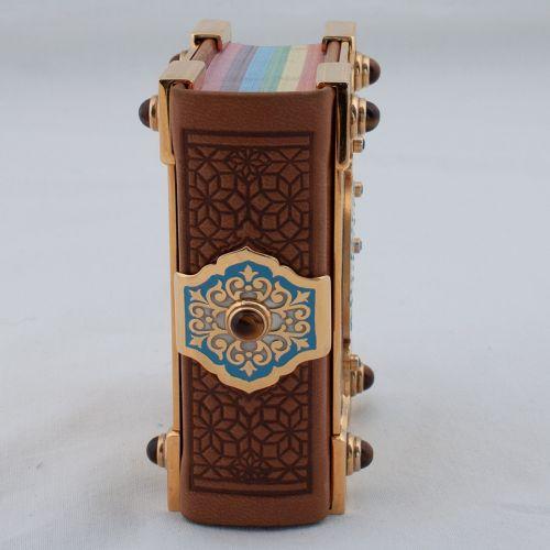 Коран «Мечеть аль-Харам»