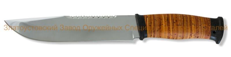 Форма клинка ножа его геометрия, вид, профиль. Описание формы ножа: Clip-point или Боуи