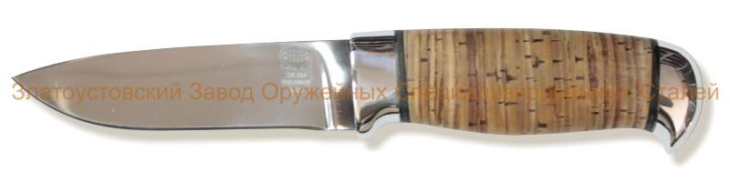 Форма клинка ножа его геометрия, вид, профиль. Описание формы ножа: Падающее остриё или drop-point