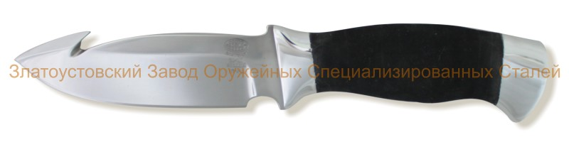 Форма клинка ножа его геометрия, вид, профиль. Описание формы ножа: Крюк или gut-hook