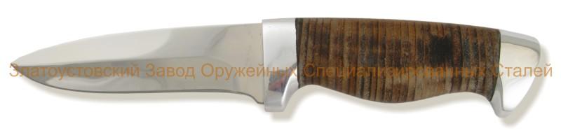 Форма клинка ножа его геометрия, вид, профиль. Описание формы ножа: Кинжальная форма или spear-point