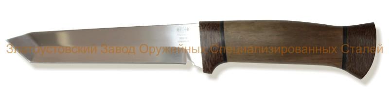 Форма клинка ножа его геометрия, вид, профиль. Описание формы ножа: Танто