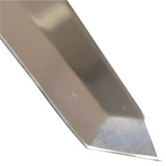 Сталь для ножей и клинков марки ЭИ-107 (40Х10С2М), свойства, характеристики